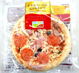 ピザトマト