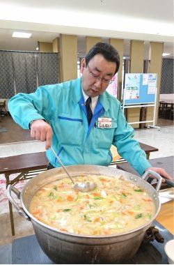 神内鍋奉行