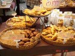 ポコアポコのパン